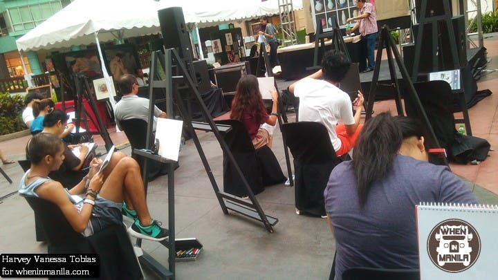 A-Eastwood-City-Art-Market-Fernando-Sena-Workshop-Megaworld-030