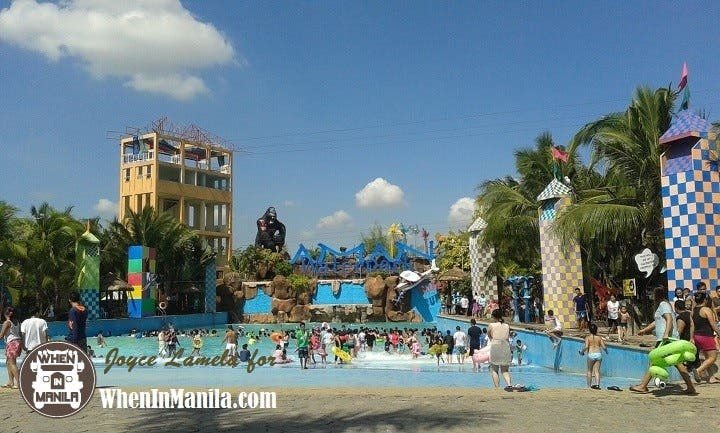 Amana Waterpark