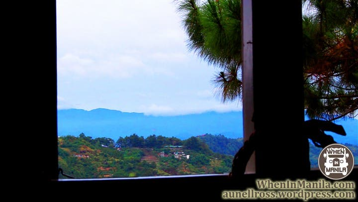 Arca's Yard A Place to Find Peace When In Baguio 11
