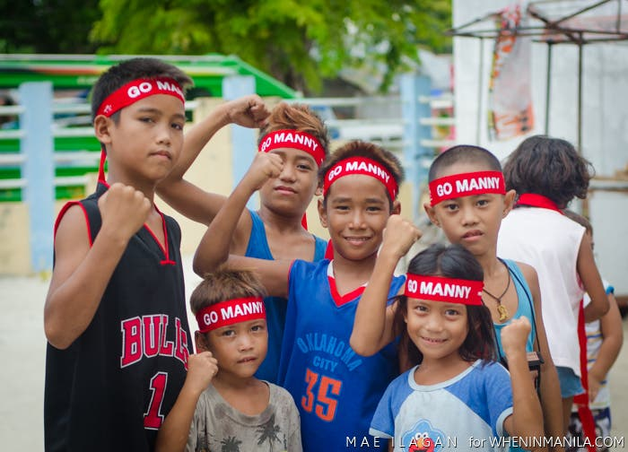 Bantayan Island Cebu PRU LIFE UK Manny Pacquiao When In Manila Mae Ilagan Match (21 of 34)