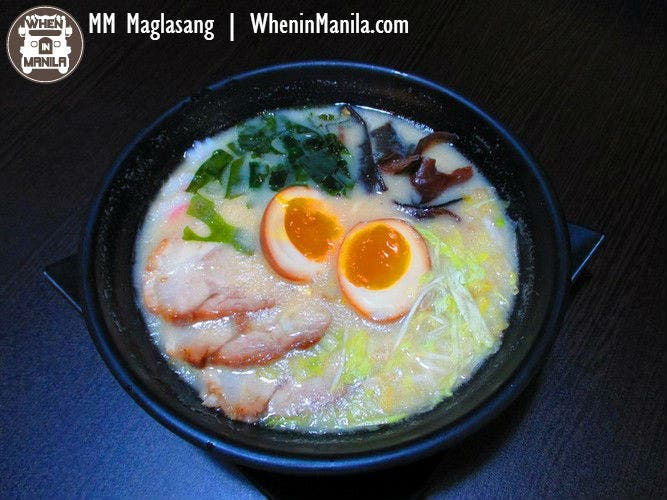 NC Ramen and Cafe Naci