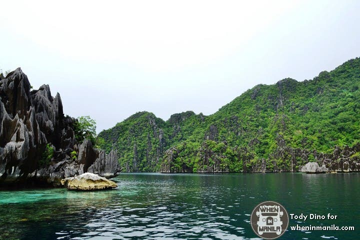 10 Spots to Visit in Coron Palawan