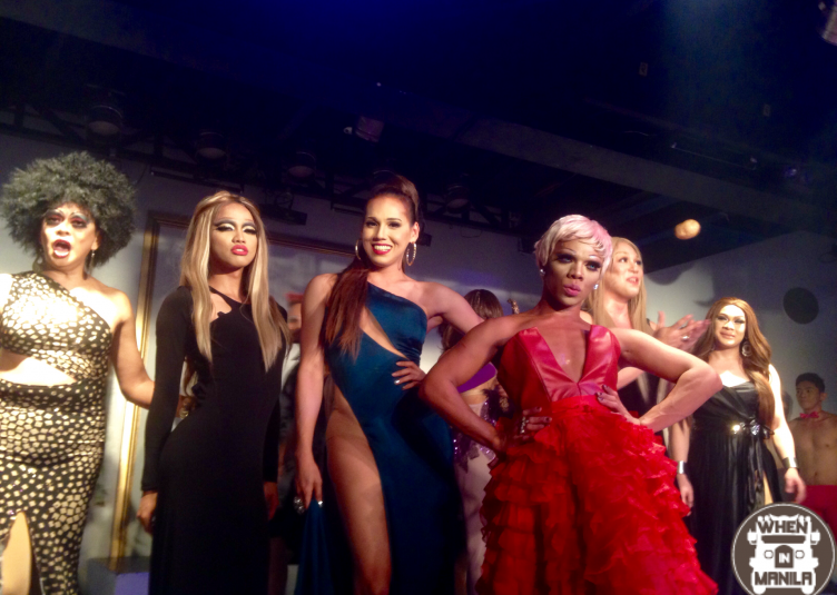 O Bar: The Home of Manila's Finest Drag Queens