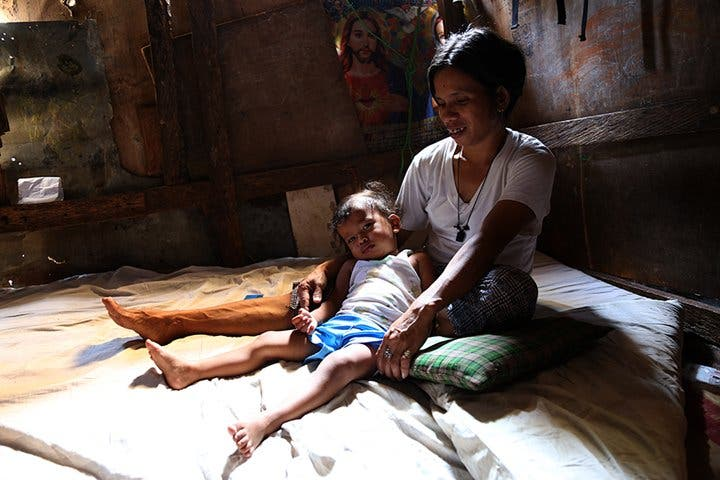 Save the Children's State of the World's Mothers Report: Child Survival Rates in Metro Manila Improved by 50%