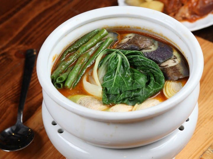 Kare-Kare True Deli A Delicious Journey to the Pinoy Palate