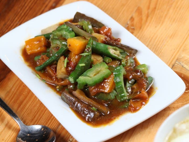 Pinakbet. True Deli A Delicious Journey to the Pinoy Palate