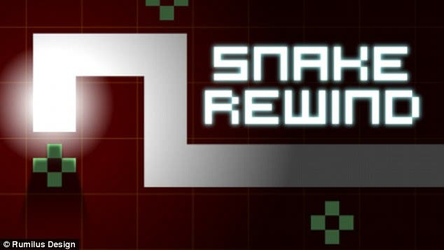Snakes Game Coming Back