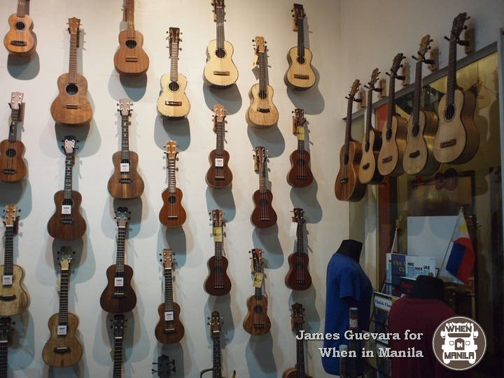 Ukulele Philippines The First All Ukulele Shop In The Philippines
