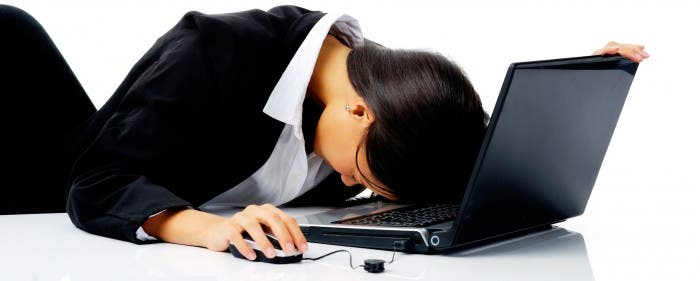 Woman-Stressed-Out-Computer