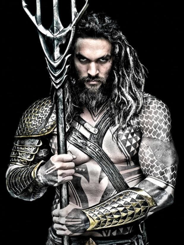 8 Comic Book Characters We Cannot Wait to See on the Big Screen Jason Momoa Aquaman
