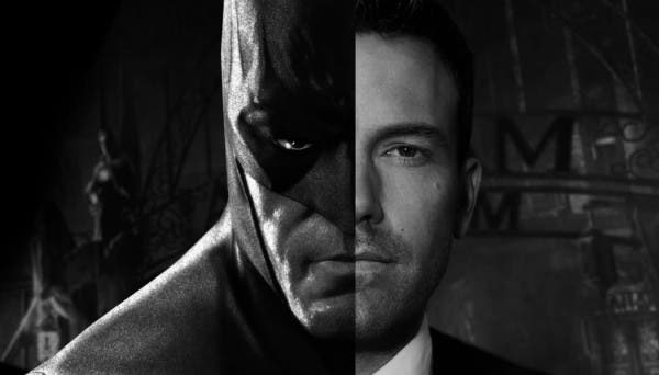 8 Comic Book Characters We Cannot Wait to See on the Big Screen Ben Affleck Batman