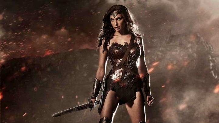 8 Comic Book Characters We Cannot Wait to See on the Big Screen Wonder Woman Gal Gadot