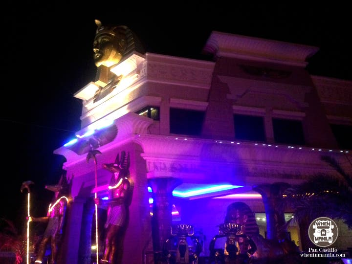 7 Places to Check out at Cabanatuan City
