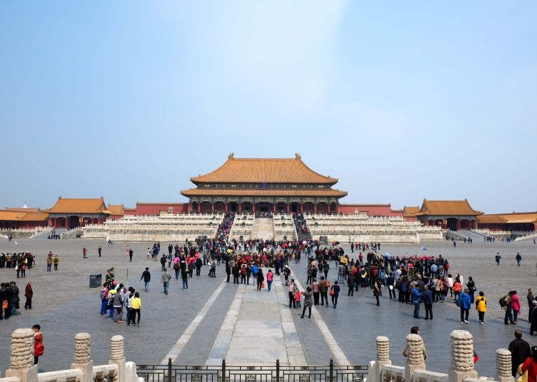 Planning to visit or work in China? Forget these 10 habits!