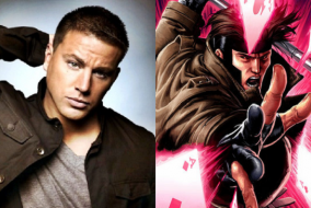 8 Comic Book Characters We Cannot Wait to See on the Big Screen Channing Tatum Gambit