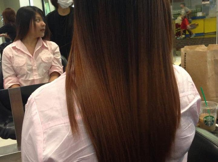 Vivere Salon: Get Keratin Treatment for Less