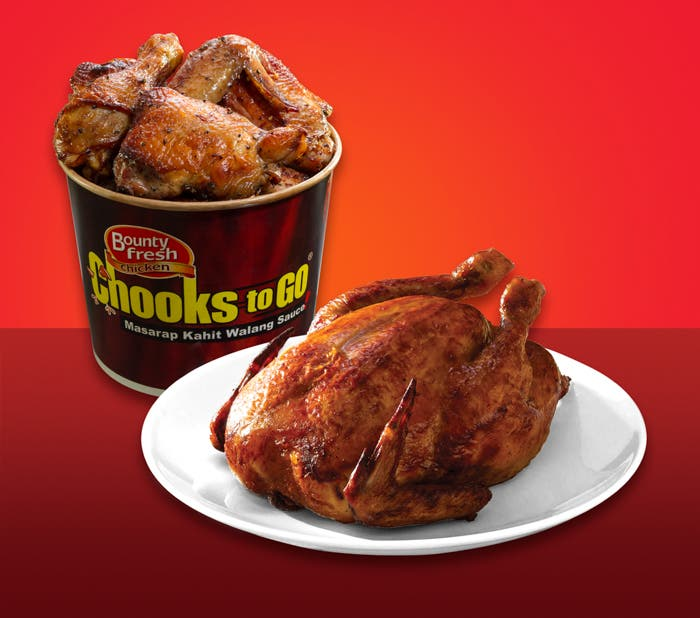 Superbrand Chooks-To-Go Ranks First in Consumer Vibe Asia