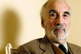 Christopher Lee (Saruman, Count Dooku) Dies at 93