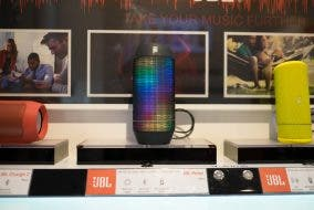Leading Brand in Audio Hits the North: JBL/Harman Kardon Opens at Fairview Terraces