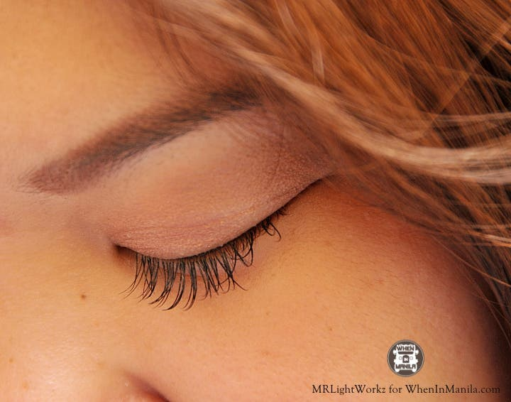 Fabulash Eyelash Extension - Beauty Lane