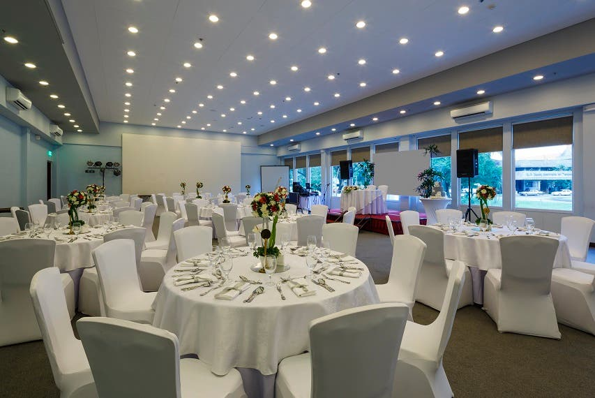 Microtel by Wyndham UP Technohub - Function Room 2