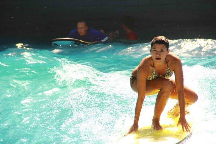 Surfcuit Intensive Training Program at Philippine Surfing Academy Paolo Soler Mylene Dizon