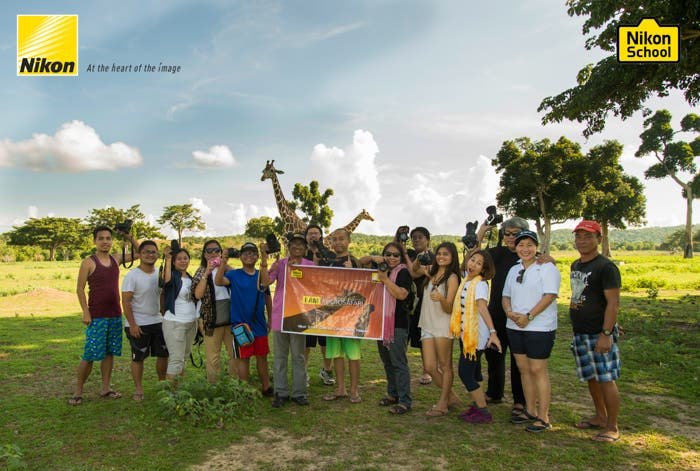 Nikon School Goes to Calauit Palawan George Tapan (6 of 6)