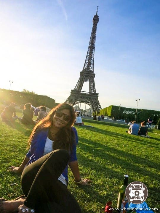 Budget Backpacking in Europe is possible!