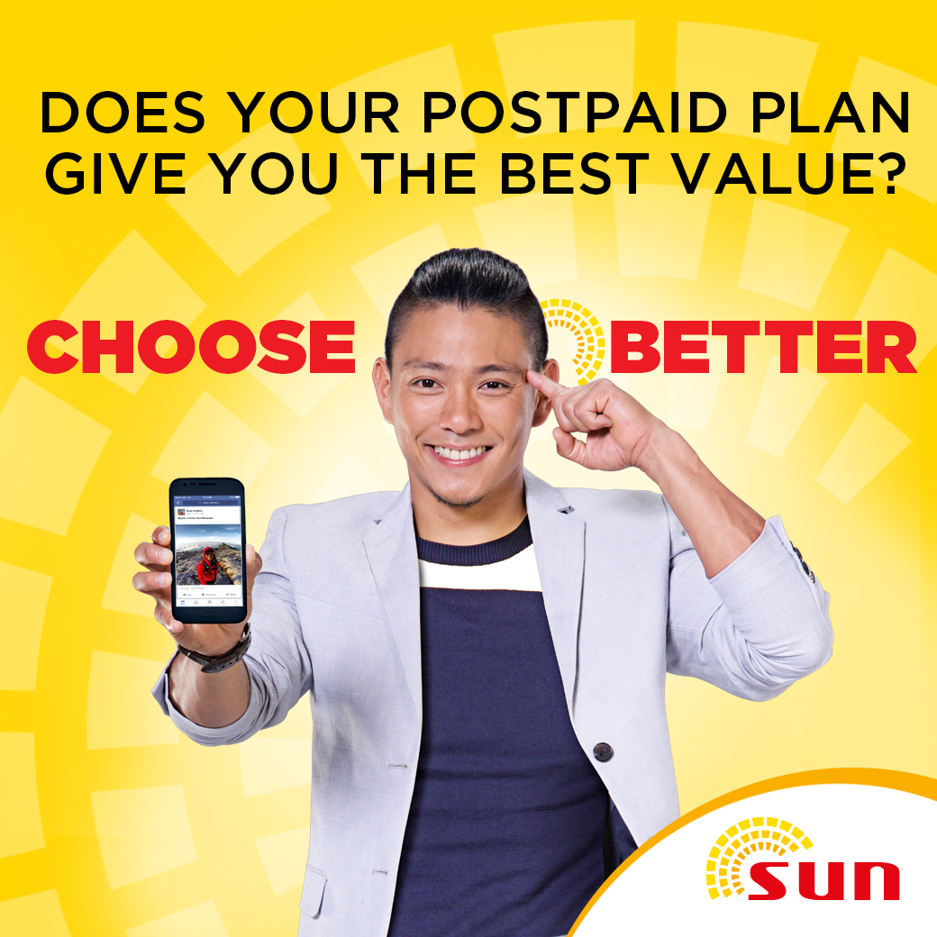 Sun Poised to Continue Outpacing Globe with Double-Digit Growth in Postpaid Subs
