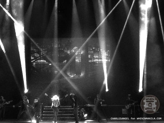 The Ultimate Tribute to Michael Jackson Review When In Manila CharlesAngel Singapore Marina Bay Sands Musical Concert WhenInManila (5)