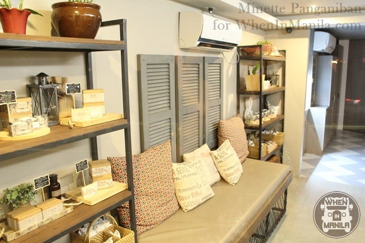 The Body Spa and Waxing Lounge