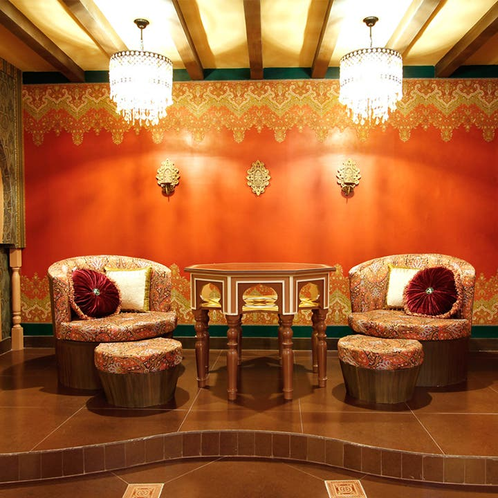 Top 10 Themed Rooms For A Bridal Shower Or Bachelor Party