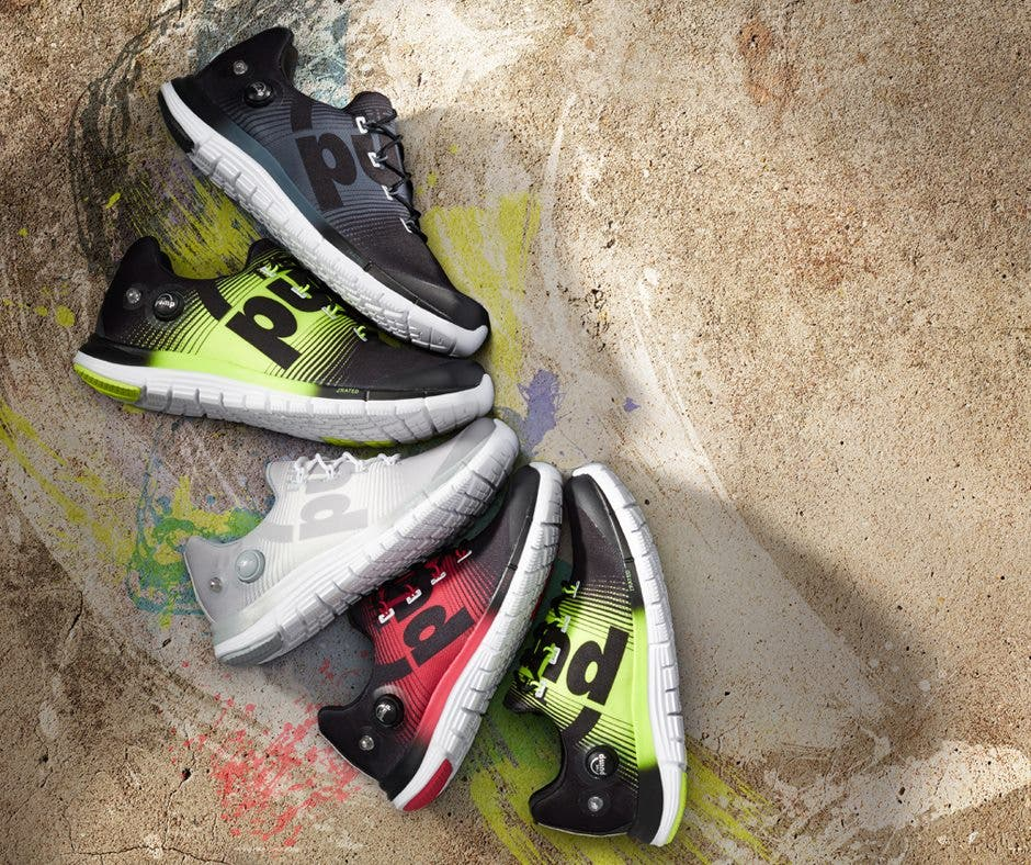 Reebok ZPump Fusion  The Shoe That Will Revolutionize Running with ... 7d10df262