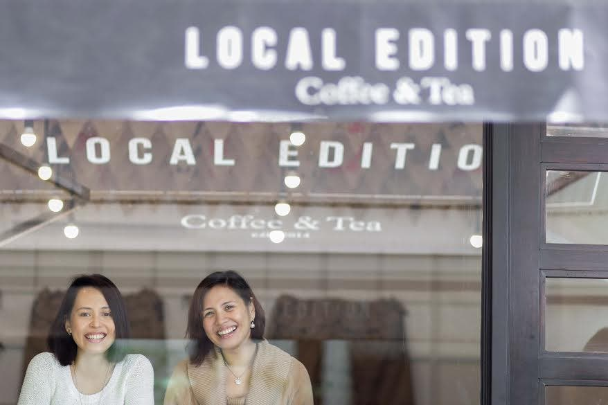 Jackie Arceo – Co-Founder of Local Edition Coffee and Tea
