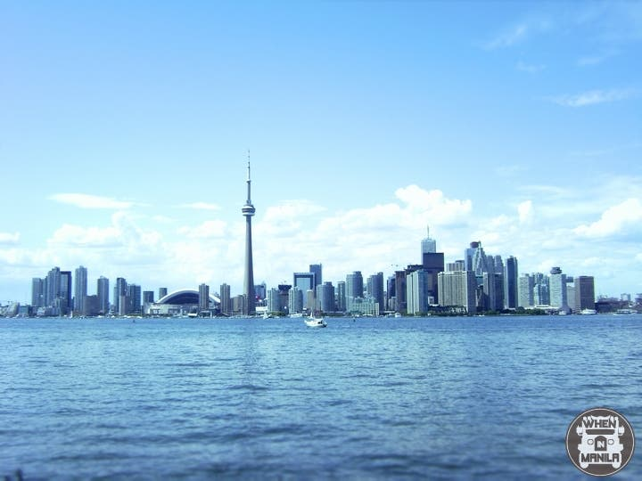 11 Places to Visit When in Toronto, Canada-1