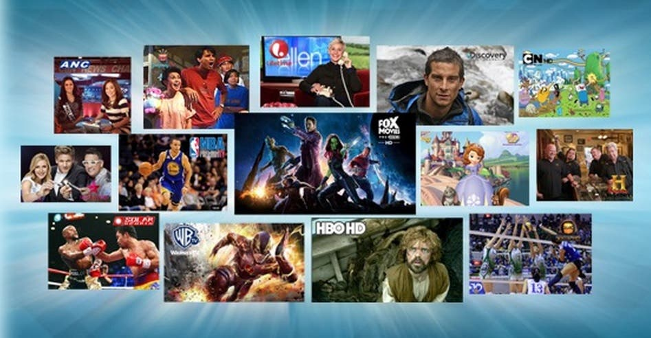 190 FREE Cable Channels in the Philippines for Limited Time
