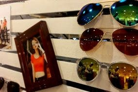 Eye Know Right Sunnies