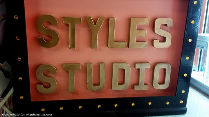 Styles Studio Salon and Spa