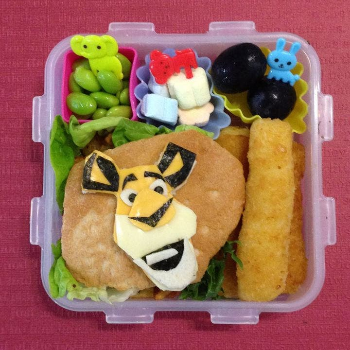4 Reasons Why You Should Eat a Healthy Bento-9