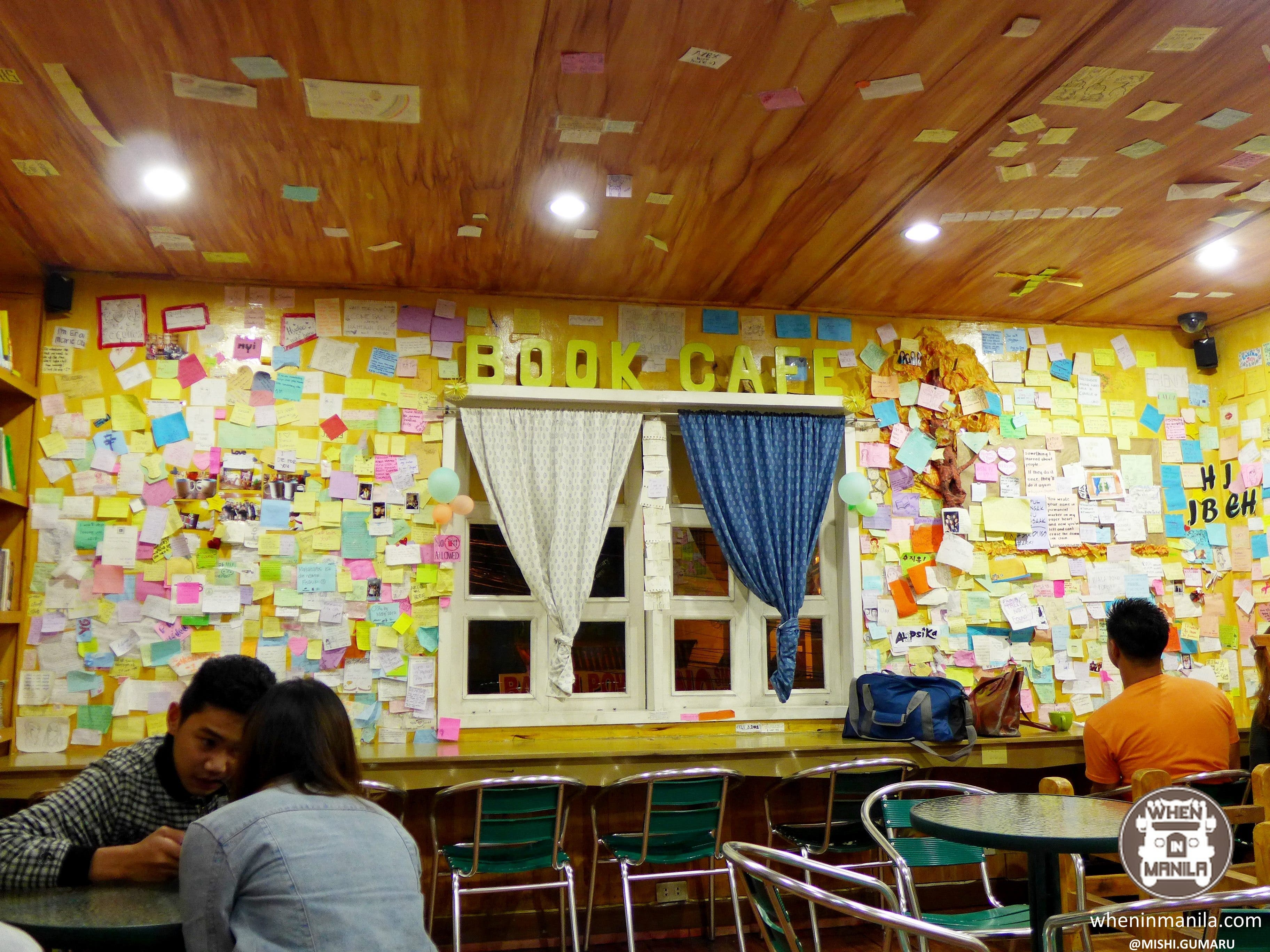 5 Cool And Quirky Cafes You Must Check Out When In Baguio