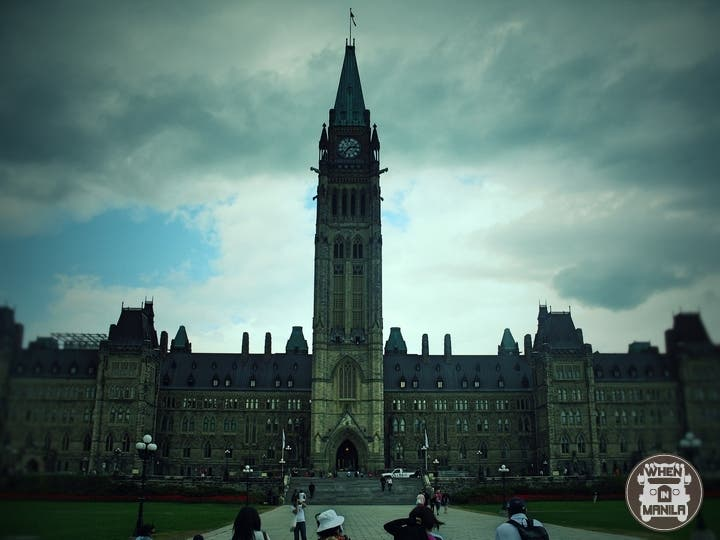 5 Must-See Attractions in Ottawa, Canada!-2