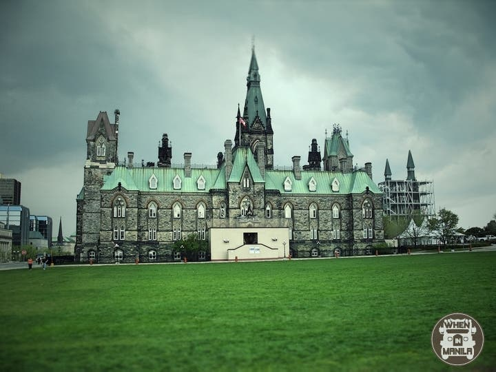 5 Must-See Attractions in Ottawa, Canada!