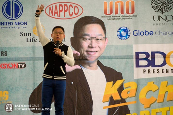 5 Ways to Chink Like an Entrepreneur KaChink Financial Seminar Hugot Lines006