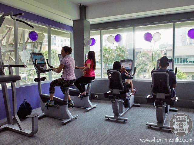 Anytime Fitness High Street