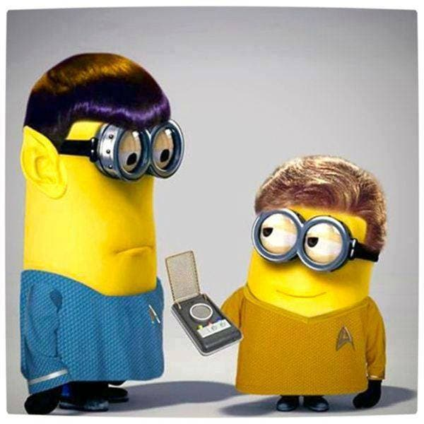 Check Out These Pop Culture Icons as Minions3