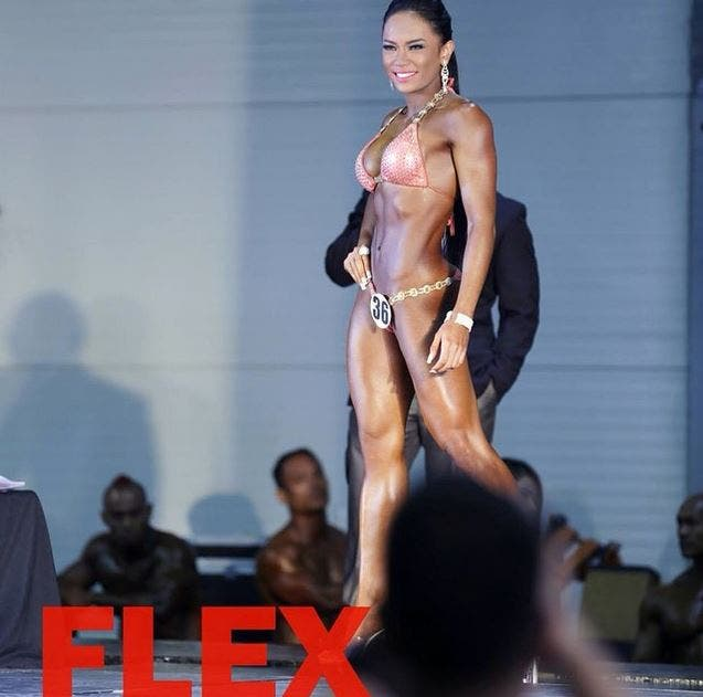 Is She the Prettiest Filipina Bodybuilder 12 (10)