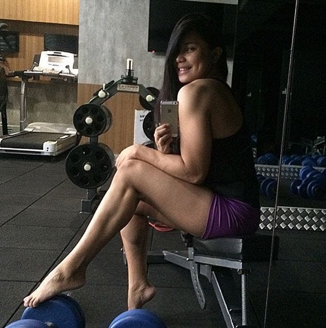 Is She the Prettiest Filipina Bodybuilder 12 (6)