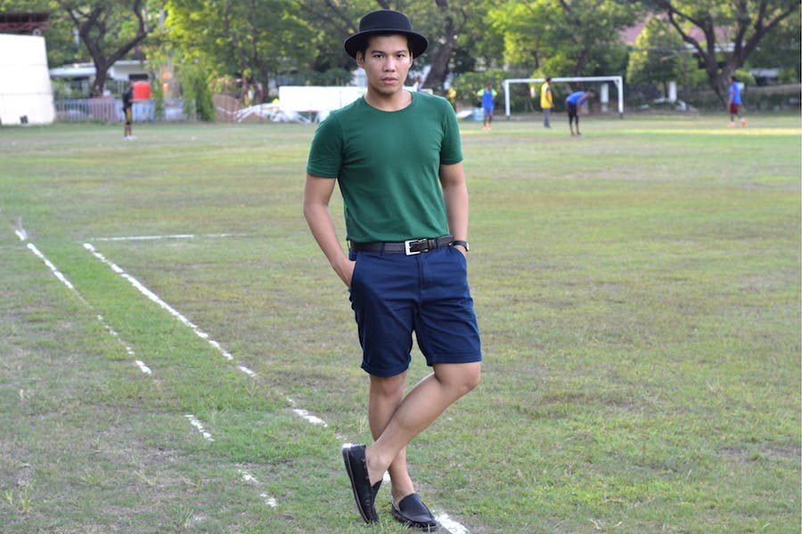 #WhenInManilaOOTD: 10 Male Fashion Bloggers in the ...