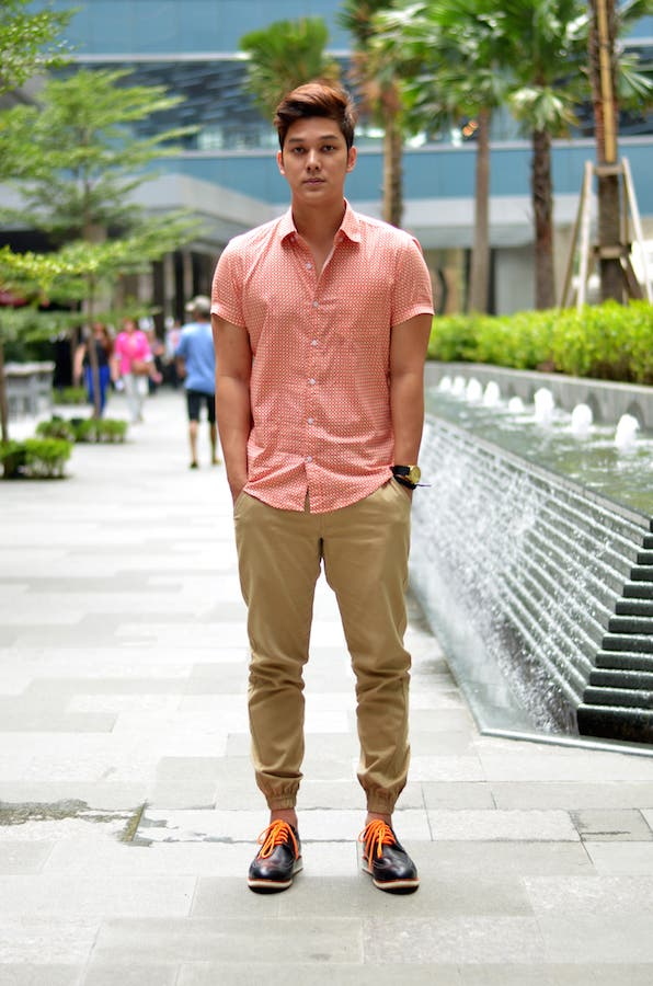 Wheninmanilaootd 10 Male Fashion Bloggers In The Philippines You Should Follow When In Manila