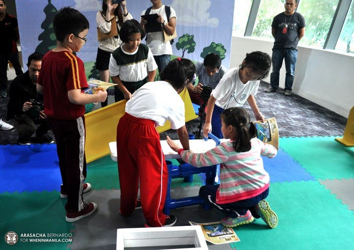 RESIZED_Kids M.I. Expedition Mall Tour Unleash The Potential Genius in Your Children00013